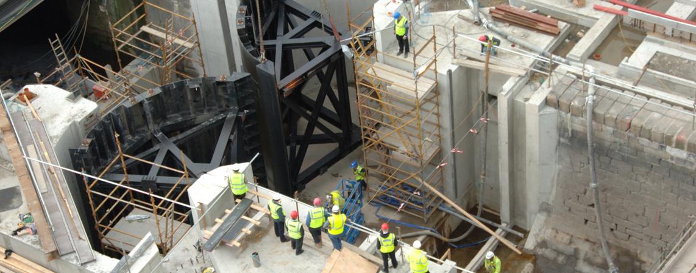 Construction Photography Dublin